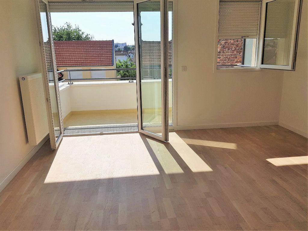 Appartement à vendre 3 65.2m2 à L'Haÿ-les-Roses vignette-2