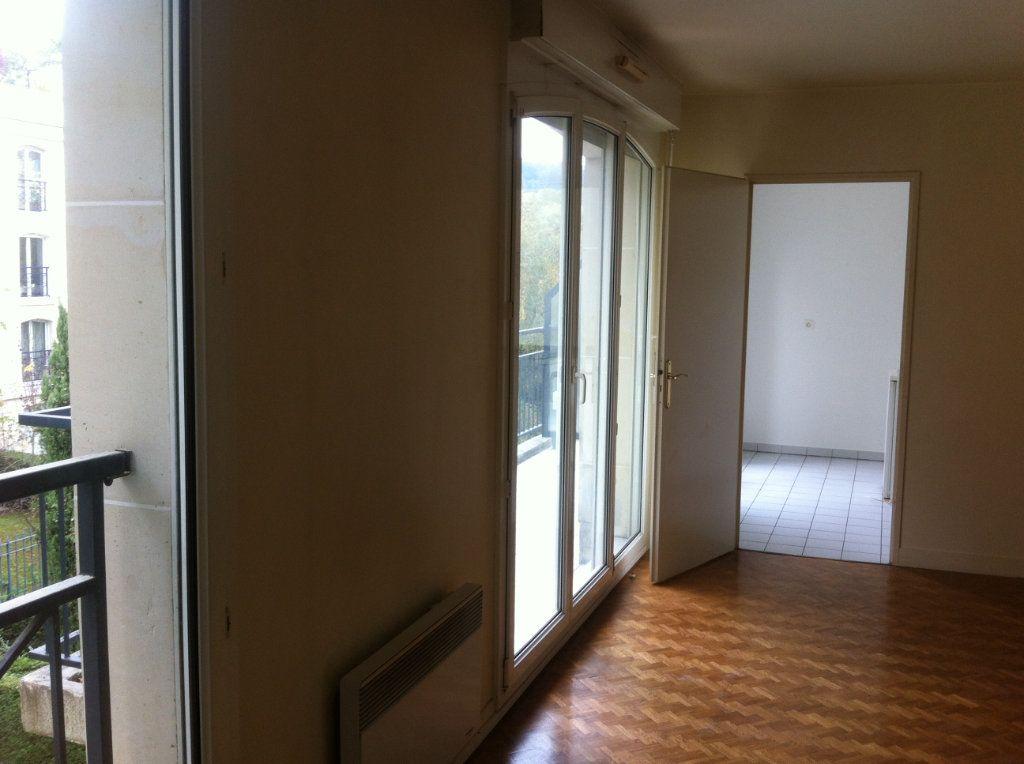 Appartement à louer 1 31.82m2 à Le Plessis-Robinson vignette-5