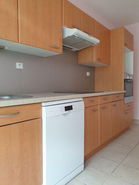 Appartement à louer 3 74.47m2 à Antony vignette-1