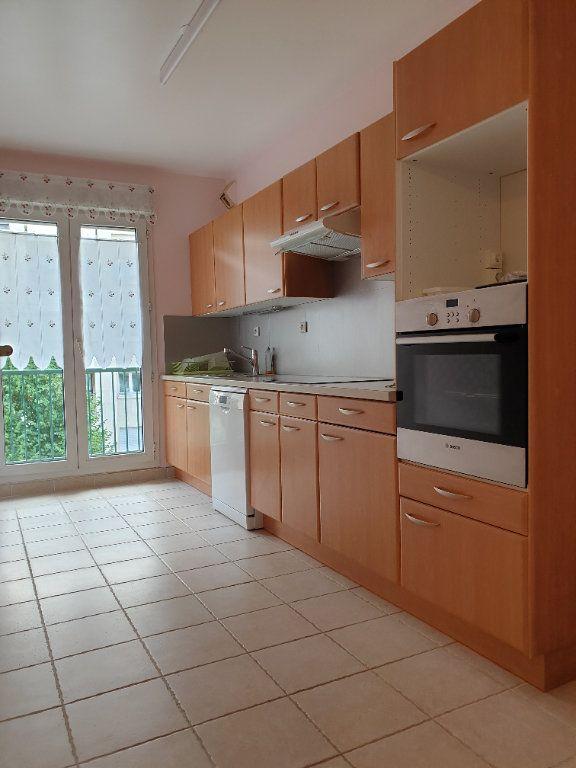 Appartement à louer 3 74.47m2 à Antony vignette-2