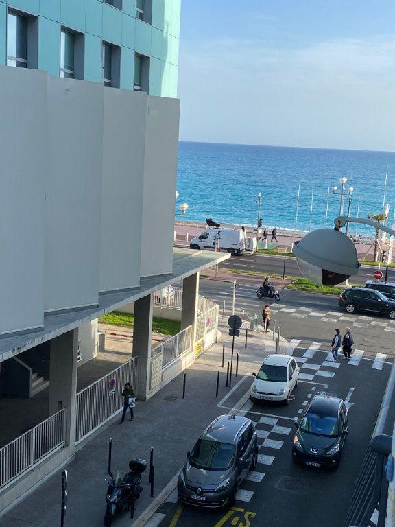 Appartement à vendre 2 37.8m2 à Nice vignette-1