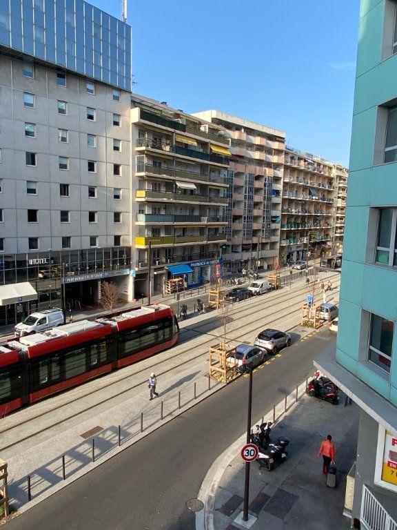 Appartement à vendre 2 37.8m2 à Nice vignette-2