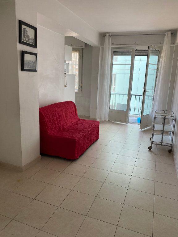 Appartement à vendre 2 37.8m2 à Nice vignette-3