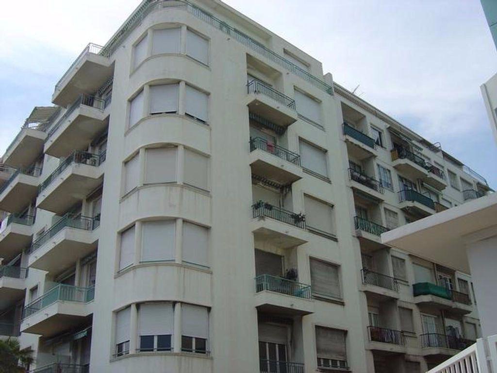 Appartement à vendre 2 37.8m2 à Nice vignette-8