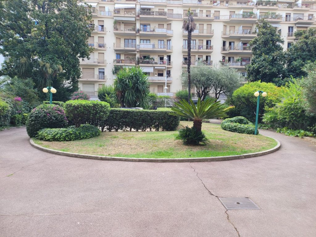 Appartement à vendre 1 32.15m2 à Nice vignette-1