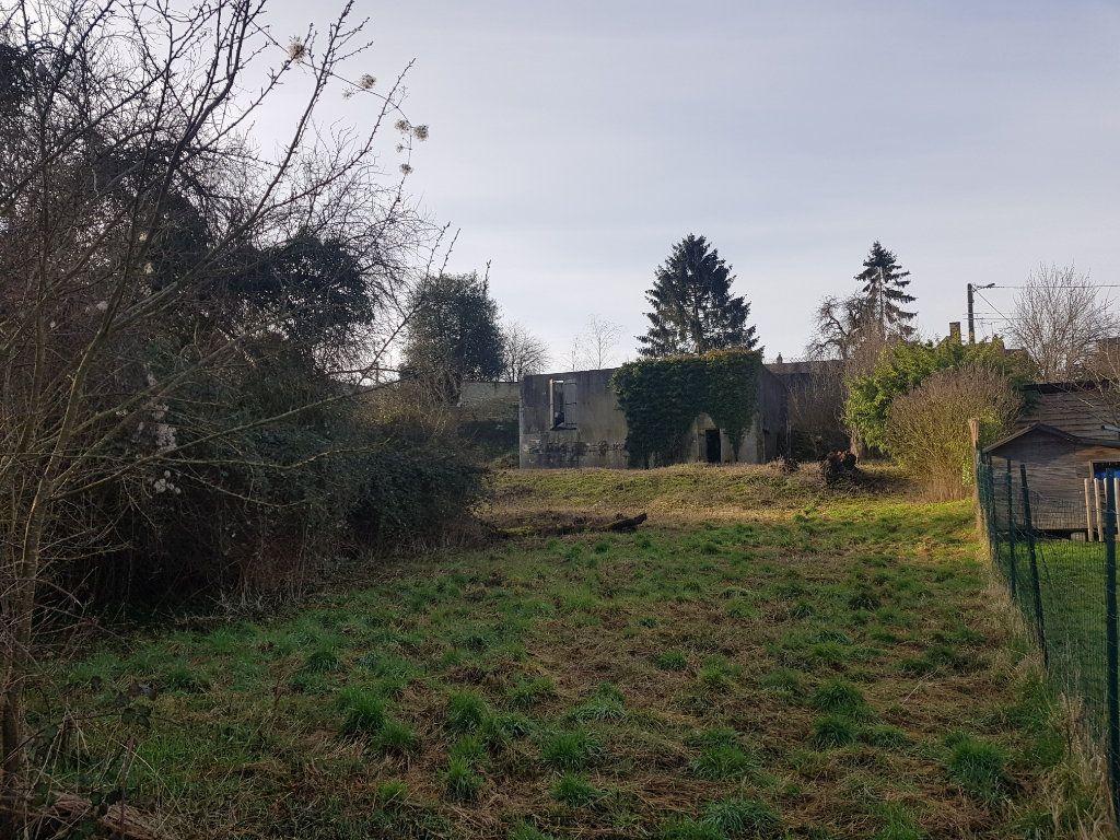 Terrain à vendre 0 1393m2 à La Chapelle-en-Vexin vignette-4