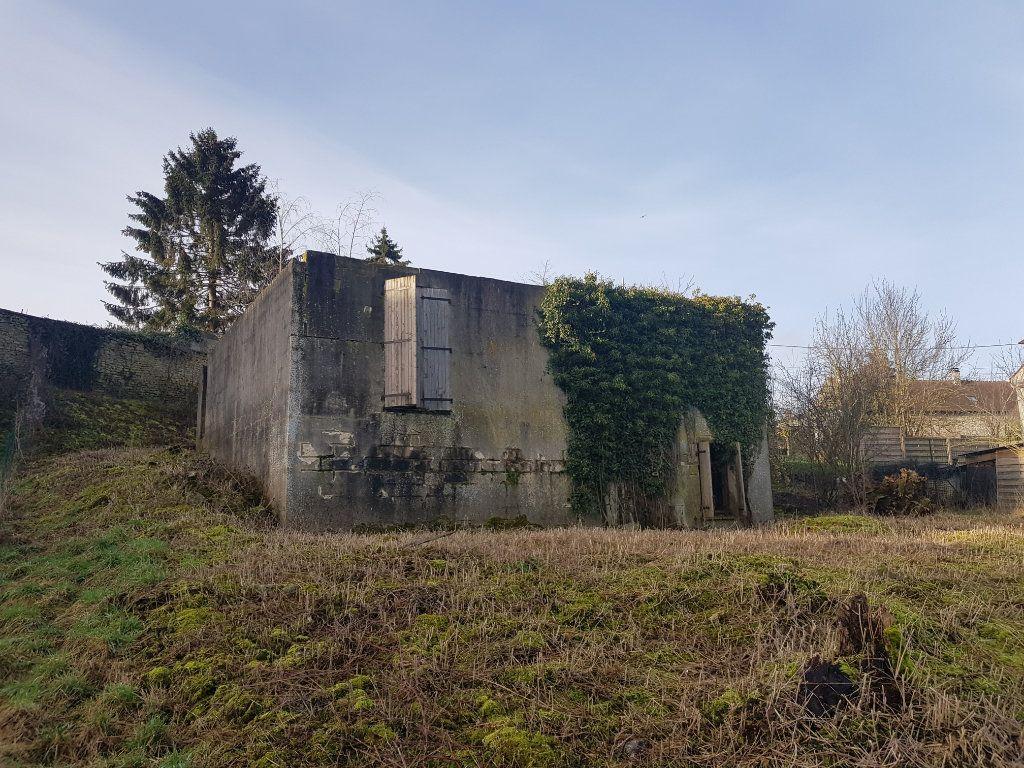 Terrain à vendre 0 1393m2 à La Chapelle-en-Vexin vignette-5