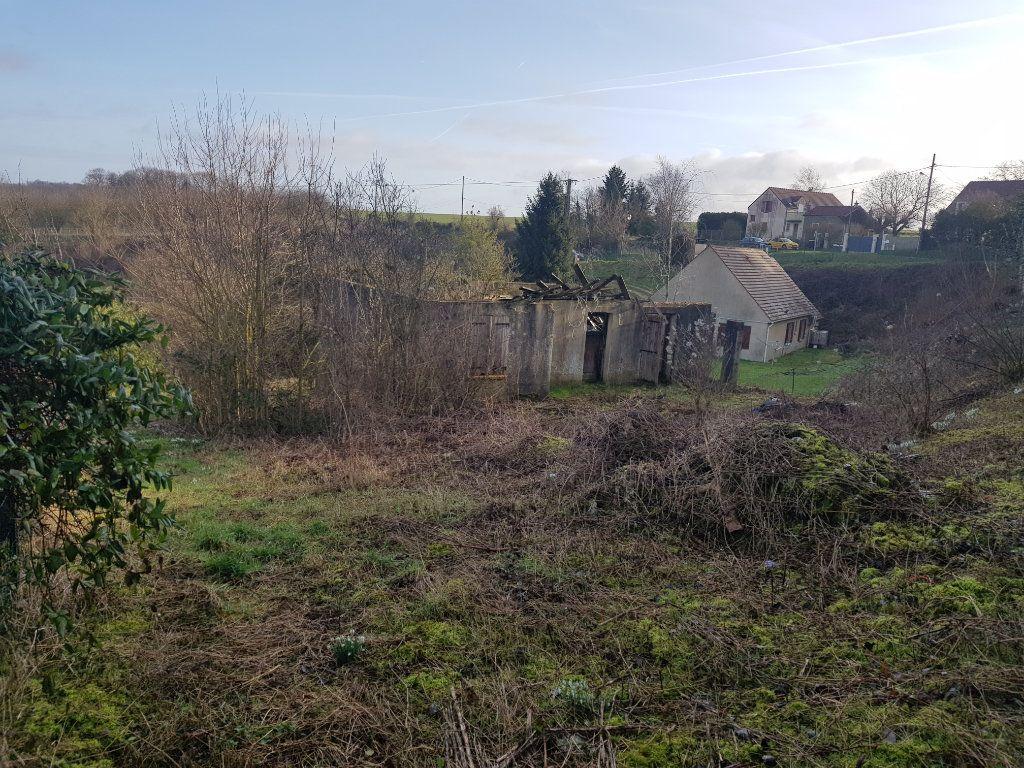 Terrain à vendre 0 1393m2 à La Chapelle-en-Vexin vignette-6