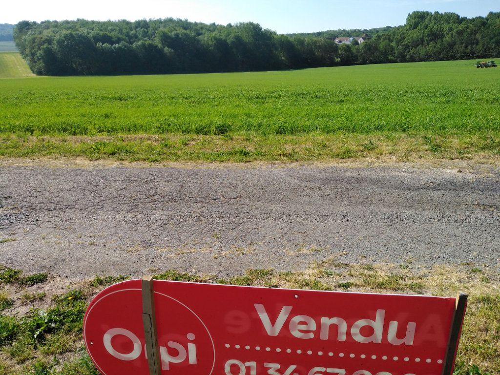 Terrain à vendre 0 821m2 à Wy-dit-Joli-Village vignette-2