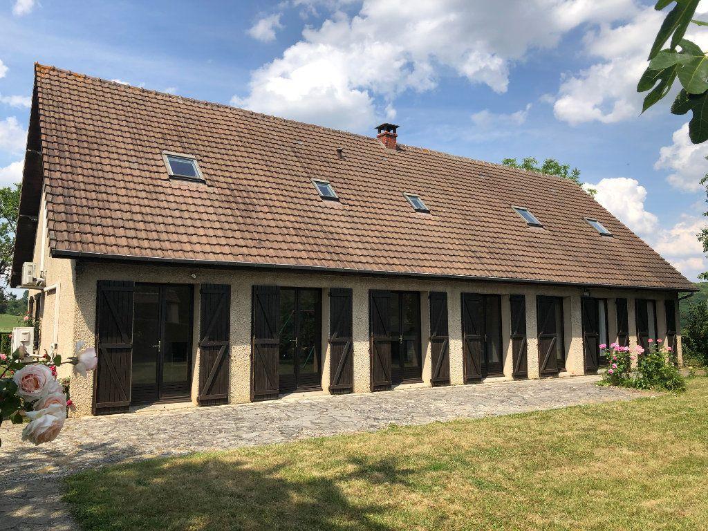 Maison à vendre 9 230m2 à Lainville-en-Vexin vignette-1