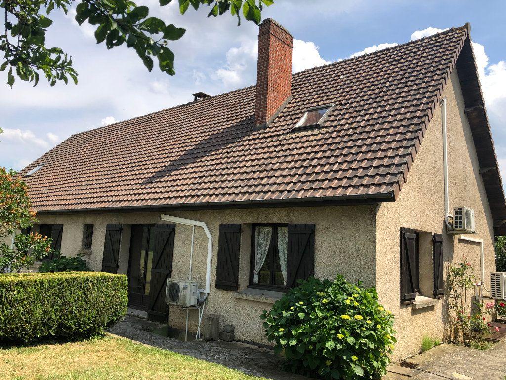 Maison à vendre 9 230m2 à Lainville-en-Vexin vignette-2