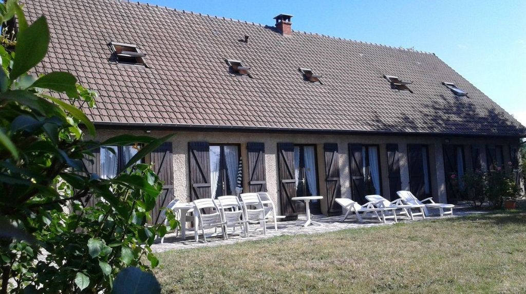 Maison à vendre 9 230m2 à Lainville-en-Vexin vignette-3
