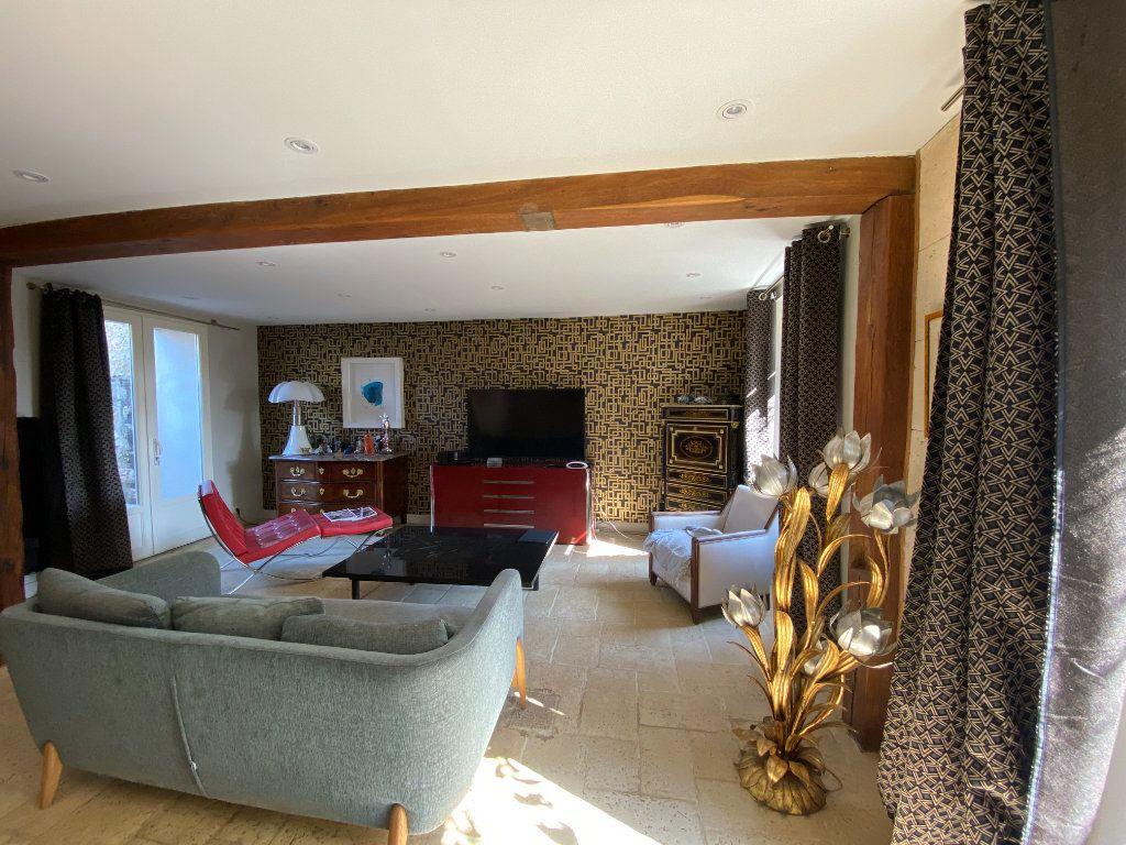 Maison à vendre 7 168m2 à Arthies vignette-3