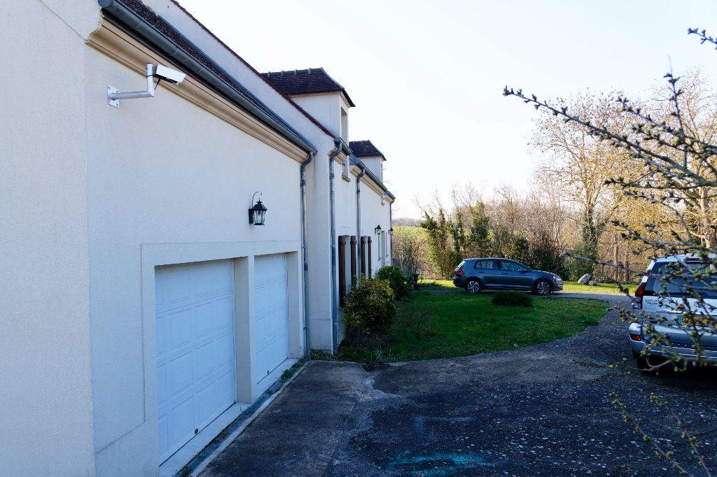 Maison à vendre 8 227m2 à Courcelles-sur-Viosne vignette-5