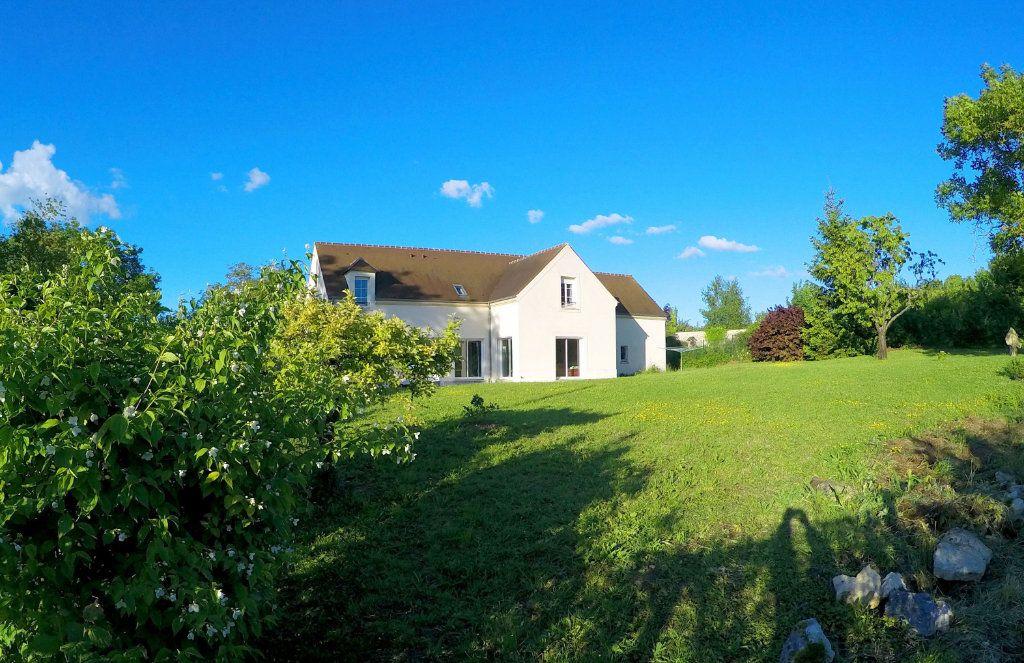 Maison à vendre 8 227m2 à Courcelles-sur-Viosne vignette-12