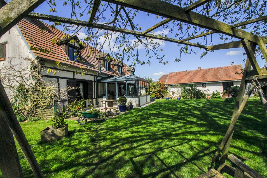 Maison à vendre 6 165m2 à Longchamps vignette-1