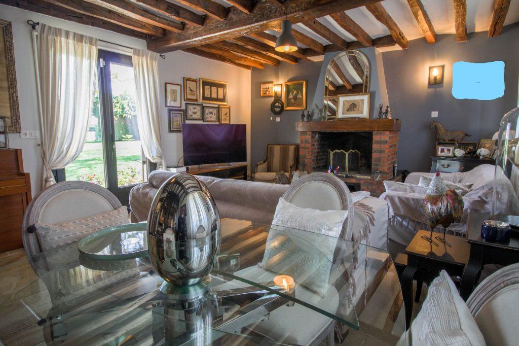 Maison à vendre 6 165m2 à Longchamps vignette-4