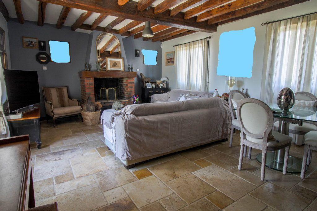 Maison à vendre 6 165m2 à Longchamps vignette-5