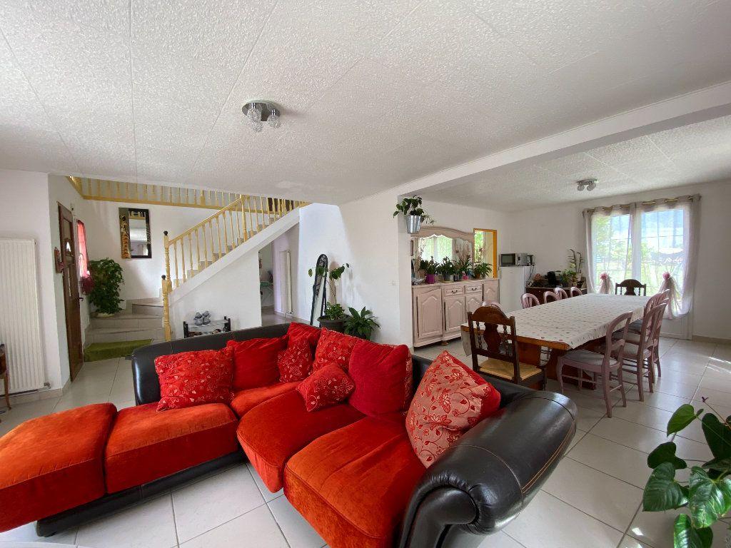 Maison à vendre 9 188m2 à Fay-les-Étangs vignette-2