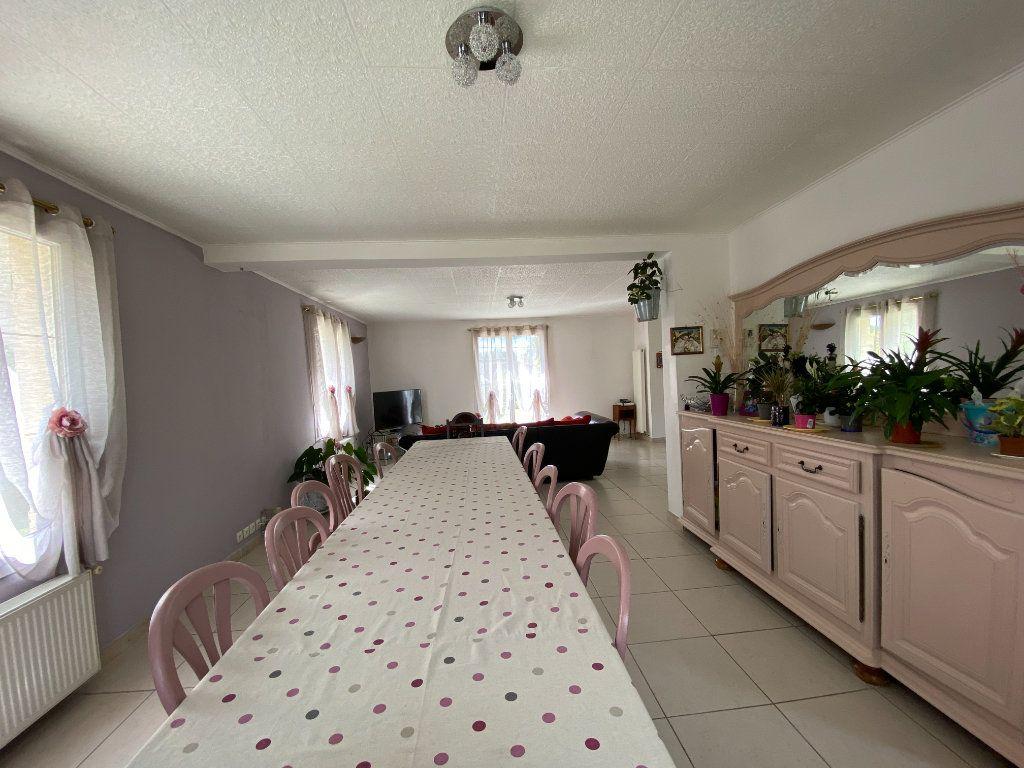 Maison à vendre 9 188m2 à Fay-les-Étangs vignette-3