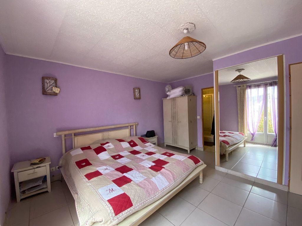 Maison à vendre 9 188m2 à Fay-les-Étangs vignette-5