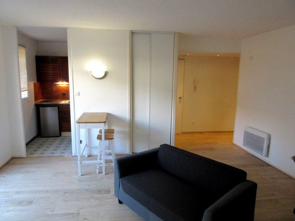 Appartement à louer 1 40m2 à Tarbes vignette-1