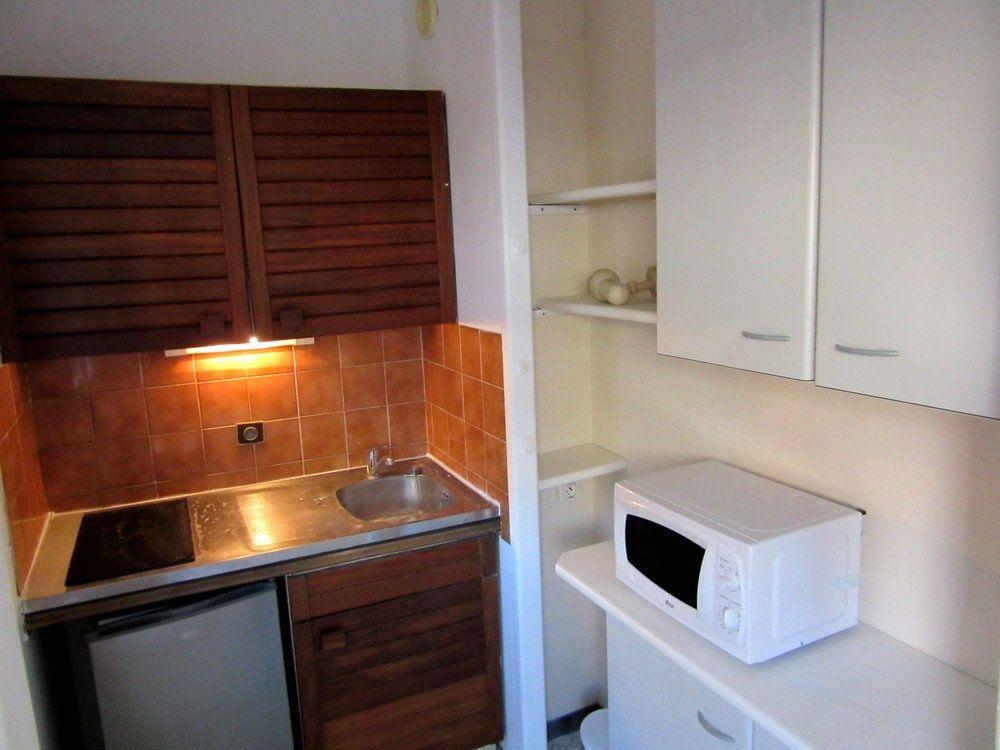 Appartement à louer 1 40m2 à Tarbes vignette-2