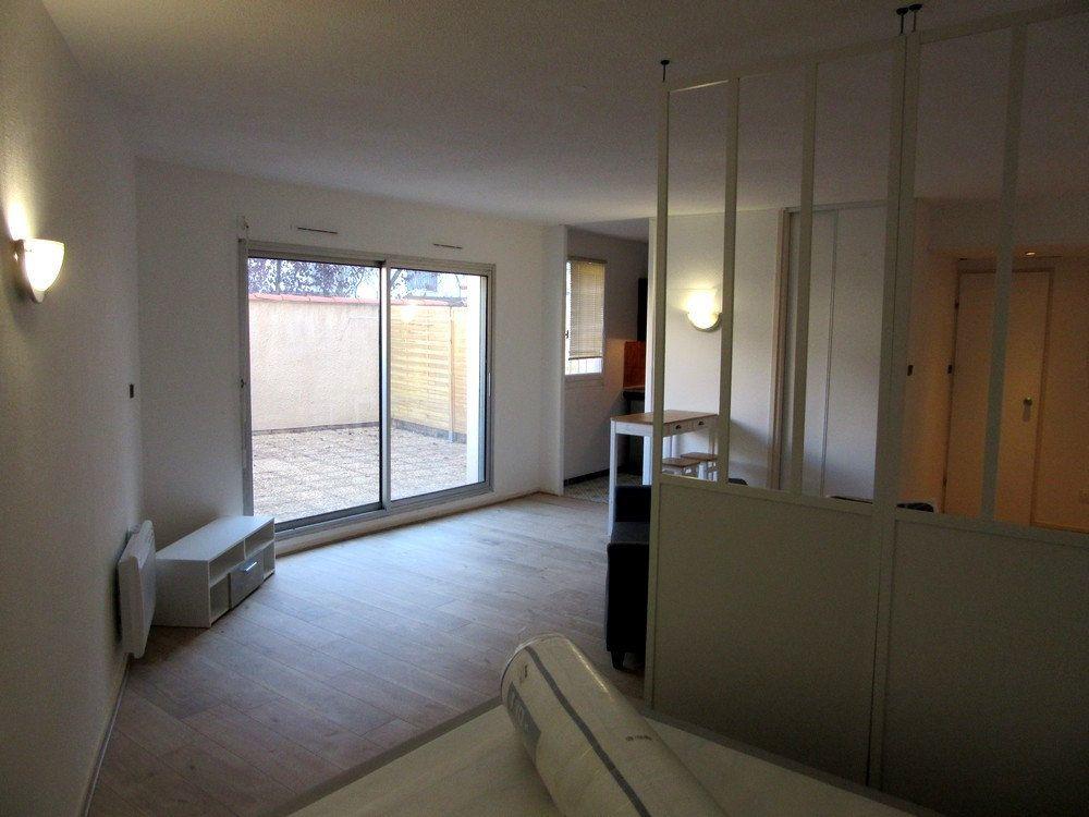 Appartement à louer 1 40m2 à Tarbes vignette-7