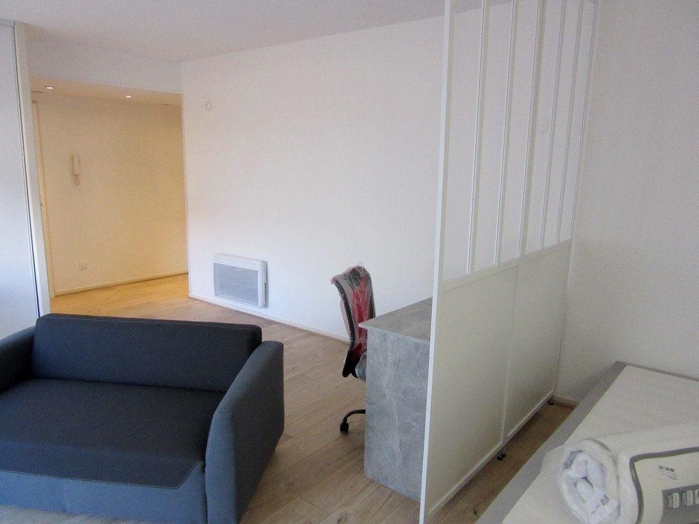 Appartement à louer 1 40m2 à Tarbes vignette-8
