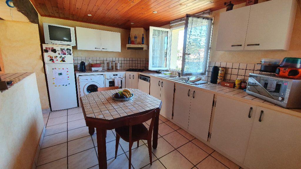 Maison à vendre 4 135m2 à Villecomtal-sur-Arros vignette-4