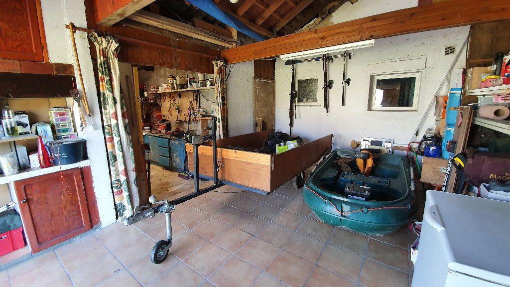 Maison à vendre 4 135m2 à Villecomtal-sur-Arros vignette-8
