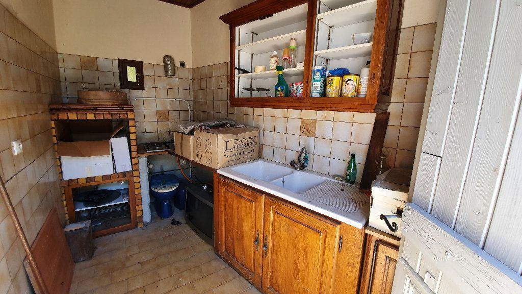 Maison à vendre 4 135m2 à Villecomtal-sur-Arros vignette-12