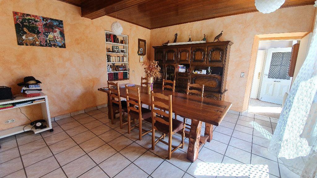 Maison à vendre 4 135m2 à Villecomtal-sur-Arros vignette-14
