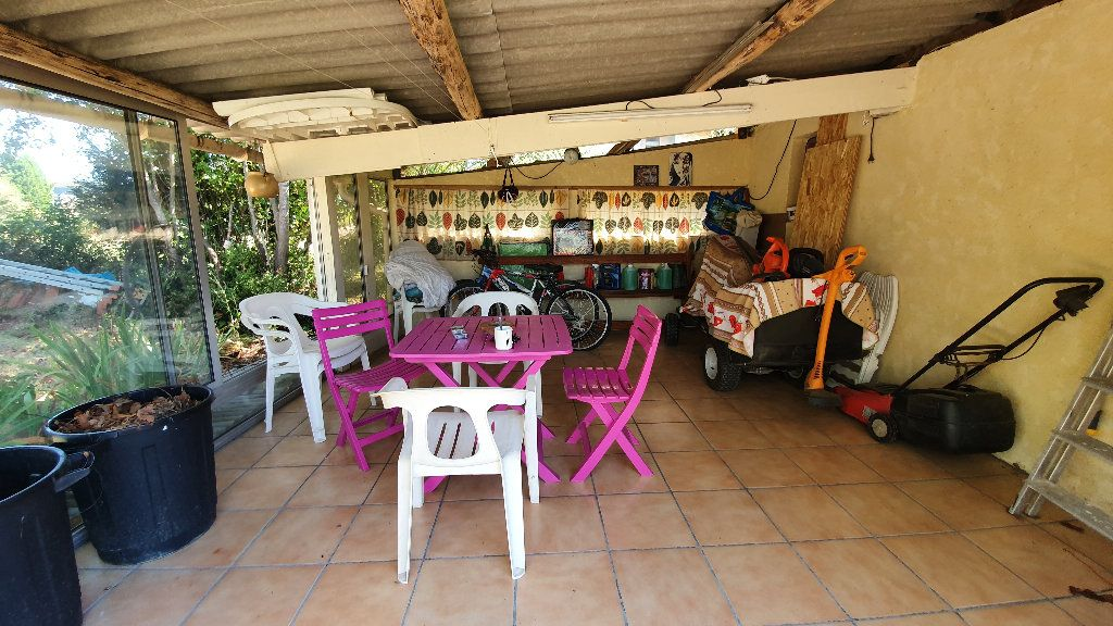 Maison à vendre 4 135m2 à Villecomtal-sur-Arros vignette-15