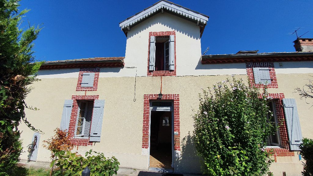 Maison à vendre 4 135m2 à Villecomtal-sur-Arros vignette-16