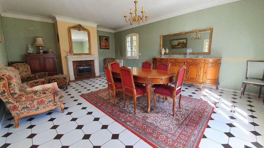 Maison à vendre 7 144m2 à Vic-en-Bigorre vignette-18