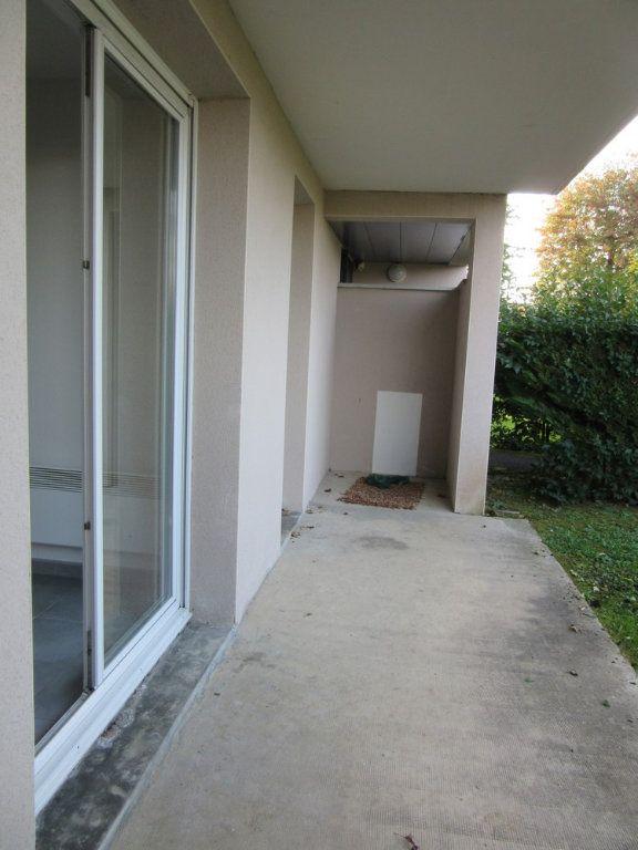 Appartement à vendre 2 40m2 à Vic-en-Bigorre vignette-5