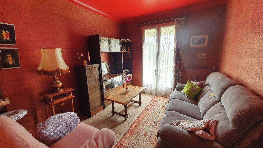 Maison à vendre 7 135m2 à Vic-en-Bigorre vignette-7