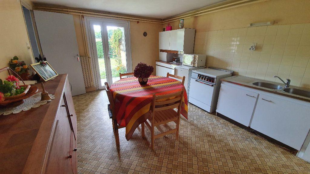 Maison à vendre 7 135m2 à Vic-en-Bigorre vignette-10