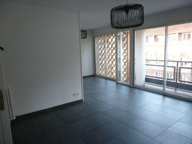 Appartement à vendre 3 65m2 à Tarbes vignette-1