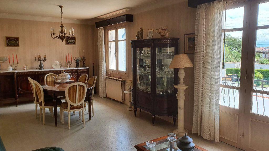Maison à vendre 5 90m2 à Tarbes vignette-4