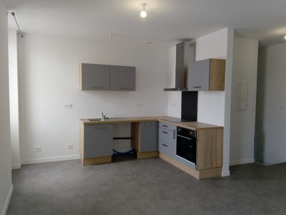 Appartement à louer 2 48m2 à Rabastens-de-Bigorre vignette-1