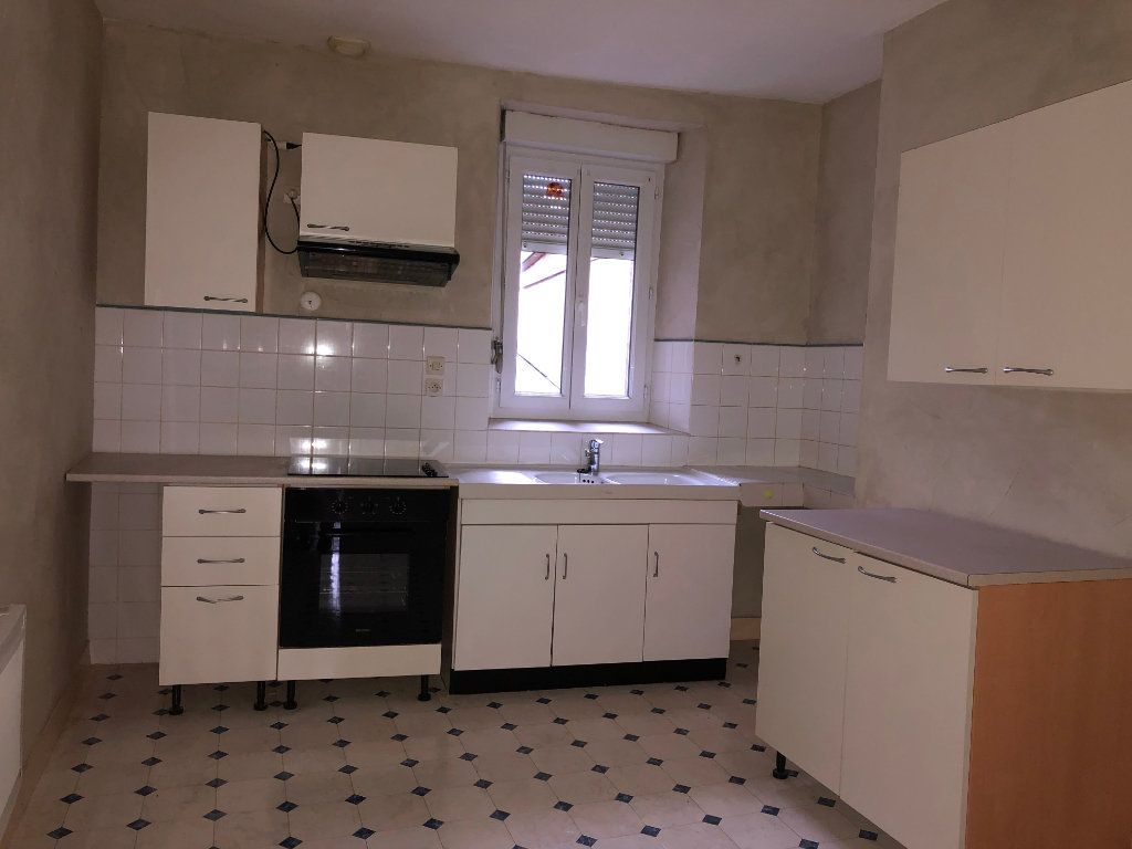 Appartement à louer 3 66m2 à Château-Renault vignette-2