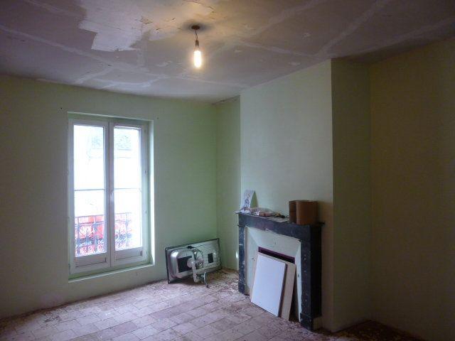 Maison à vendre 8 230m2 à Château-Renault vignette-3