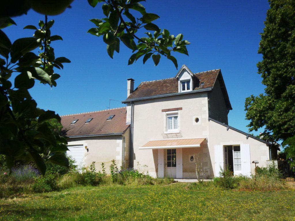 Maison à vendre 8 205m2 à Saint-Règle vignette-1