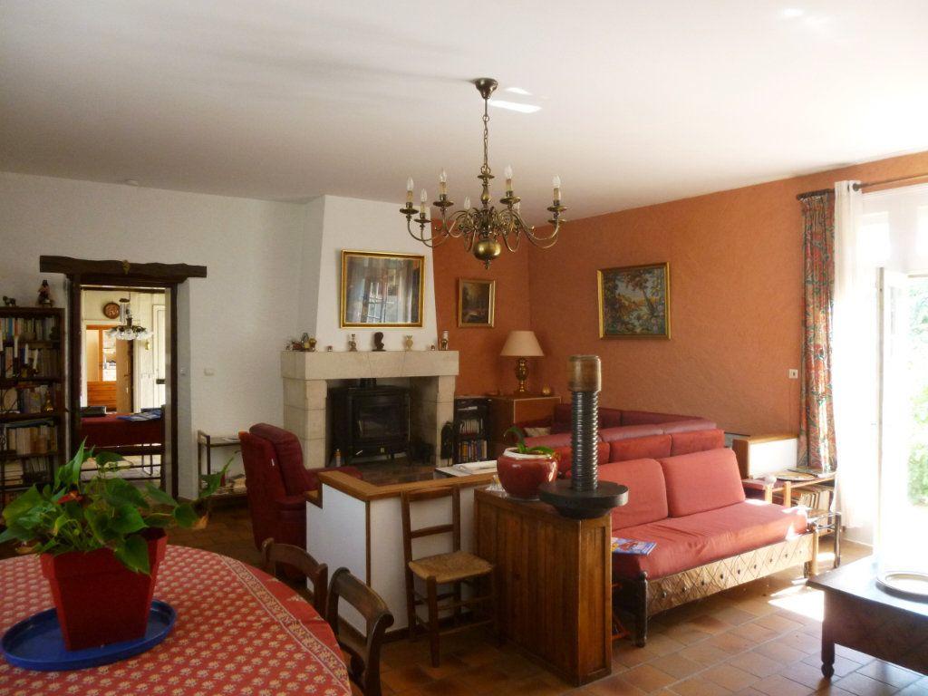 Maison à vendre 8 205m2 à Saint-Règle vignette-2