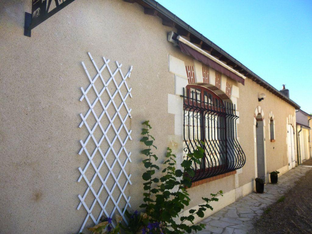 Maison à vendre 8 205m2 à Saint-Règle vignette-6