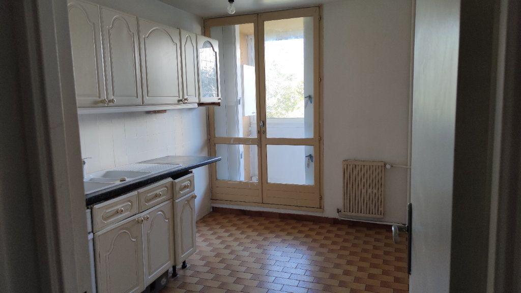 Appartement à vendre 4 74m2 à Saint-Pierre-des-Corps vignette-1