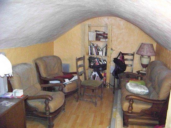 Maison à vendre 3 61m2 à Château-Renault vignette-2