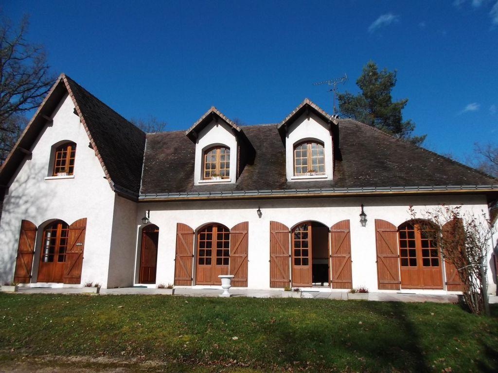 Maison à vendre 7 219m2 à Semblançay vignette-12